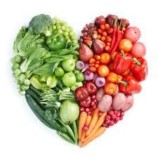 heart veg